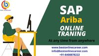 SAP Ariba deals with the procurement and supply chain collaboration solution. Get Ariba sourcing training from Best Online Career, if you looking to make a career in the procurement and supply chain side of an organization. Best Online Career provides SAP...