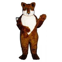 All of our 1322-Z Foxie mascot costumes are made in the USA and with the highest quality materials available. pleased with your costume we not only guarantee the 1322-Z Foxie mascot costume against defects in workmanship, but we also guarantee the lowest ...