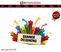 Are you Looking for Web Developer or Designer? Well, DeDevelopers is Right Option for you We Provide Logo Design, Business Cards, Website Templates, Website Designing & ECommerce Websites with Premium Quality. Get Up to 30% off on First Project V...