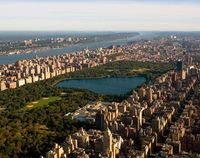 NEW YORK CITY! I went here in 2010 and have never forgotten my time there. Can't wait to go back.