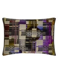 Designers Guild Chandigarh Berry Decorative Pillow $200.00