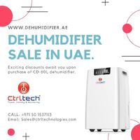 #Dehumidifier #UAE #SaudiArabia #Oman