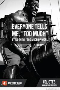 Pinterest Inspirational Bodybuilding Cards