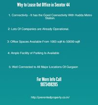 Office Space For rent in Sector 44 Gurgaon.jpeg