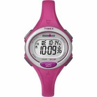 Timex Ironman Essential 30-Lap Watch - Pink @The Lavender Lilac