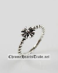2128bb0ac058 Posts similar to  Chrome Hearts Classic Music Oval cross Silver Ring ...