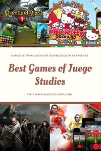 Best Game Developers
