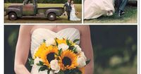 country wedding, photography at Ritter Farms Cle Elum WA » Hailey Haberman Photography