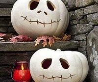 Witches...Goblins...Ghouls...Oh My / jack skelington