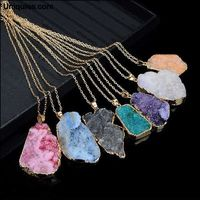 Natural Healing Necklace $41.69
