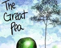 The Great Pea--A kids book about all things different by Elyse Noelle, via Behance