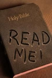 READ ME! Do you know that the Bible is the most read book for centuries? What is in it can change your life for eternity - aren't you worth it to find out ?