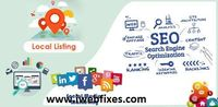 """Best SEO Company Okhla �€"""" Are you looking for Search Engine Optimization Firms in India? SEO iwebfixes is a leading SEO Company in India. Our accomplishments of offering link exchange services are best and can be availed ........  https://ww..."""