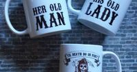 Hey, I found this really awesome Etsy listing at https://www.etsy.com/listing/213171445/sons-of-anarchy-inspired-his-and-her