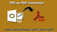 PST to PDF Converter to Print PST Emails to Adobe PDF Format