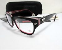 7a6d8aafaa4 Buy Cheap Chrome Hearts FILLED BOC Eyeglasses 2014 Online
