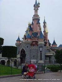 Janine just returned from her first visit to Disneyland Paris. See what she loved (and hated!)
