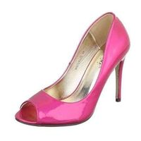 Women's Peep Toes, champagne,rose,blue $35.00