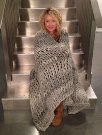 Why Knitting Is the Must-Have Life Skill|||Barbara Hannah Grufferman