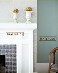 Create a modern look with Yolo's sophisticated color palette!