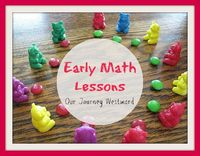 Early Math Lessons: Teaching division, logic and more to your PK-2nd grader.