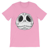 https://shayneofthedead.storenvy.com/products/19669090-sugar-skull-jack-unisex-short-sleeve-t-shirt