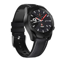 DT NO.1 DT79 Multiple Watch Face Dual Chip Wristband ECG Heart Rate Monitor bluetooth Call Smart Watch