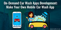 BR Softech has developed On-Demand Car Wash Application to find Car wash app android and detailing services. Build your own Mobile Car Cleaning app at an affordable price. visit: https://www.brsoftech.com/br-carwash/