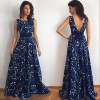 Women Summer Sleeveless Sexy Casual Boho Maxi Beach Dress $27.45