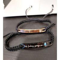 Keep Fucking Going Couple Bracelets with Custom Name https://www.gullei.com/keep-fucking-going-couple-bracelets-with-custom-name.html