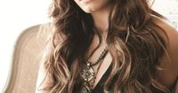 Dark Brown Hair Colors with Light Ash Brown Highlights