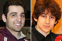 Boston Bombing Suspects Are Brothers Living In U.S. For Years
