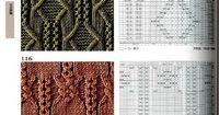 "�šнига:«Knitting Pattern Book 260 by Hitomi Shida». �žб��ƒждение на LiveInternet - Ро��ий�кий Се�€ви� �žнлайн-�""невников"