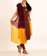 online shopping for cotton salwar kameez are available at www.unnatisilks.com