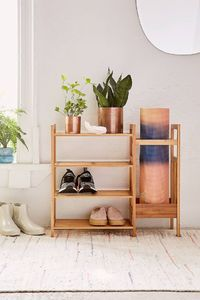 Shop Bamboo Entry Way Organizer at Urban Outfitters today. We carry all the latest styles, colors and brands for you to choose from right here.
