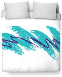 Paper Cup Duvet Cover $120.00