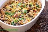 Amee's Savory Dish: Fast Healthy Meal Ideas