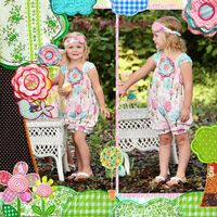 NEW - TREE HUGGER - Bubble Romper - Available in Sizes - nb 6m 12m 18m 2T 3T 4T