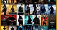 Movie Poster Cliches 1 #posters