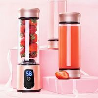 Portable Electric Juicer $71.15