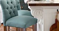 Ideas for using corbels around the house to create architectural interest!