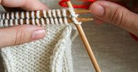 3-Needle Bind Off | The Purl Bee