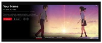 Premiered in 2016, Kimi No Na Wa (Your Name) is an internationally acclaimed anime movie from Japan. Even now, the popularity of Your Name continues unabated. If you have not already viewed this movie, here are places where you can watch Kimi No N...