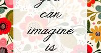 """�€œEverything you can imagine is real.�€ �€"""" Pablo #Picasso #quote"""