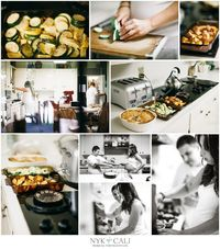 Nyk + Cali, Wedding Photographers | Nashville, TN | Love | Home Session | Lifestyle | Maternity | Cooking | Around the House
