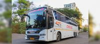 Online Bus Booking Sites - Chirag Travels, Mumbai