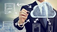 Cloud-based platforms for faster accessibility and secure storage space for eLearning resources