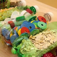 Loose parts �€œcan often be had for free, and they offer a bonus: they encourage you to reuse, renew, and recycle,�€ write Lisa Daly and Miriam Beloglovsky.In this age of standards and scripted curriculum where do loose parts fit in? Ever...