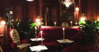 Hotel Costes and French Ambience in Paris