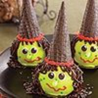Halloween party activities and crafts